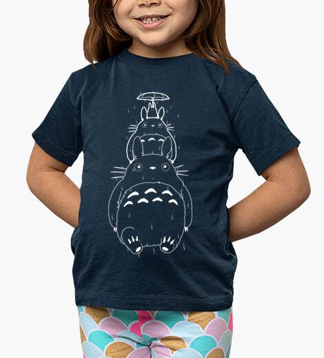 Ropa infantil Mi vecino Totoro