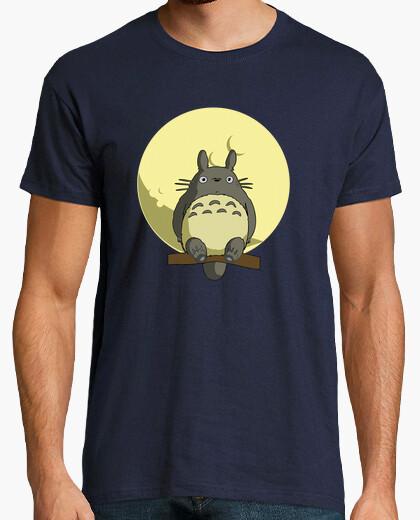 Camiseta Mi Vecino Totoro