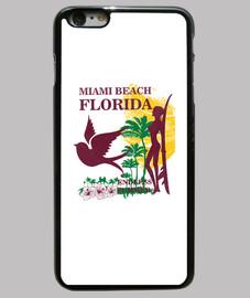 miami beach florida été sans fin