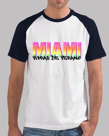 Miami Vibras de Verano
