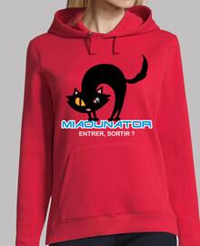 Miaounator