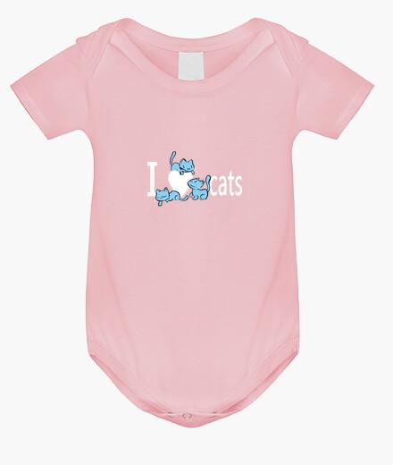 Ropa infantil miau 23 bebe