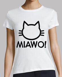Miawo Katze