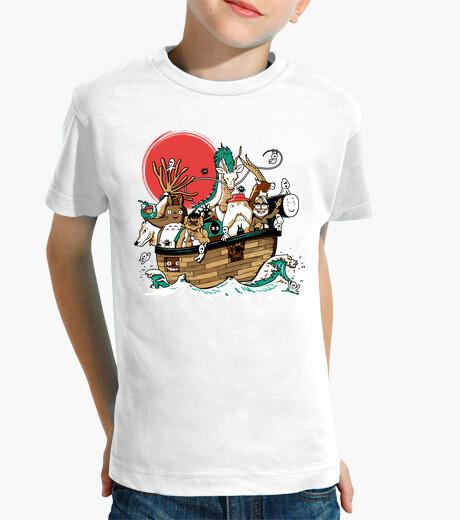 Abbigliamento bambino miazakis ark