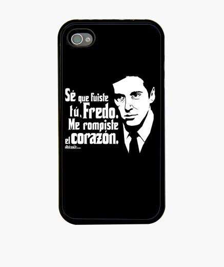 Funda iPhone Michael Corleone (El Padrino 2)
