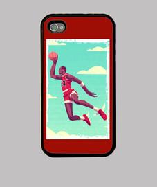 Michael Jordan Fly