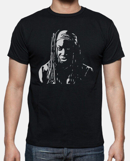 Camisetas Michonne