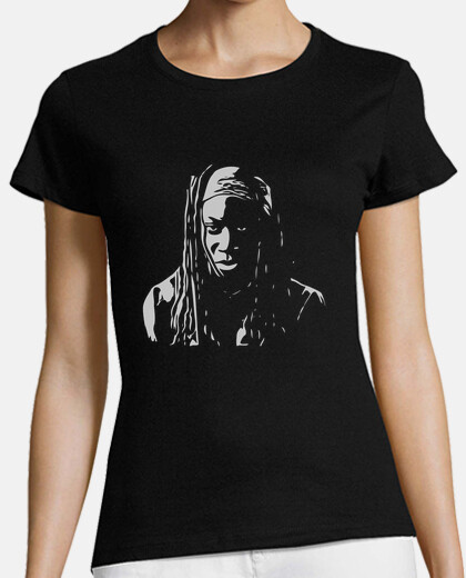 Camiseta Michonne
