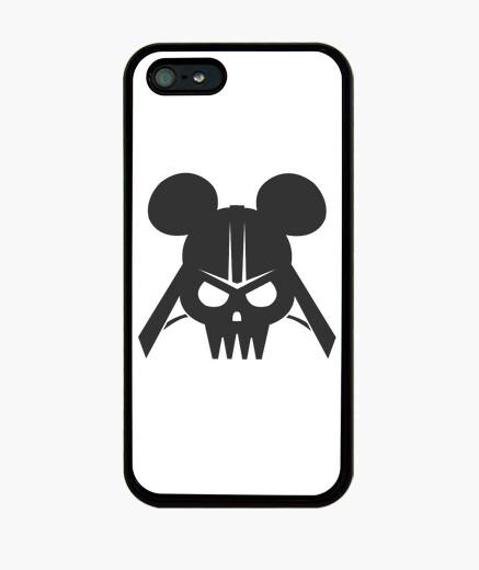 Funda iPhone Mickey - Star Wars