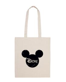 Mickey Dope