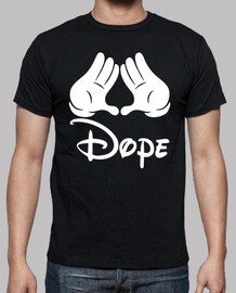 Mickey Mouse - Dope