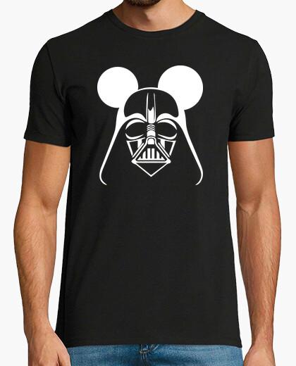 Camiseta Mickey Vader