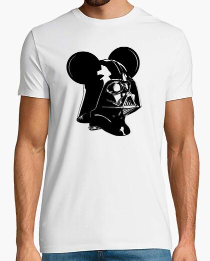 Camiseta Mickey Vader (Star Wars - Disney)