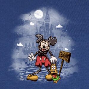 Camisetas Mickie Die