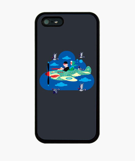Mid-life crisis no.2 iphone cases