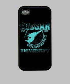 midgar university