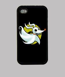 Midnight ghost case