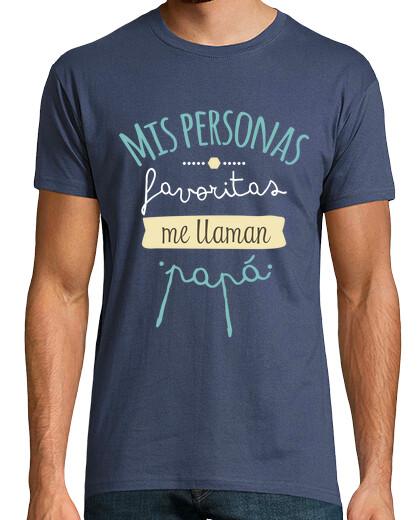 Visualizza T-shirt in spagnolo