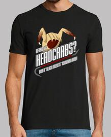 ¿Miedo a los Headcrabs?