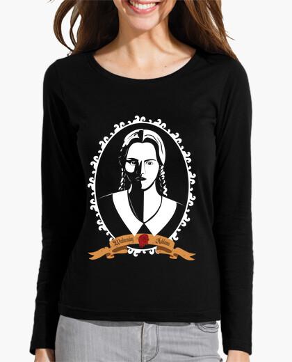Camiseta Miércoles Addams