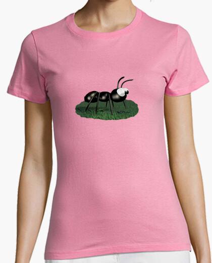 Camiseta Migas la hormiguita mujer