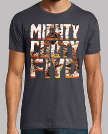 Mighty Cooty Fiyo - hombre