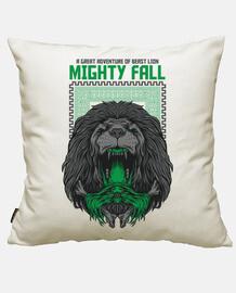 mighty fall