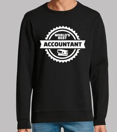 miglior contabile del mondo