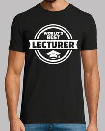 miglior docente del mondo
