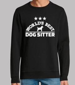 miglior dog sitter del mondo