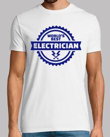 miglior elettricista del mondo
