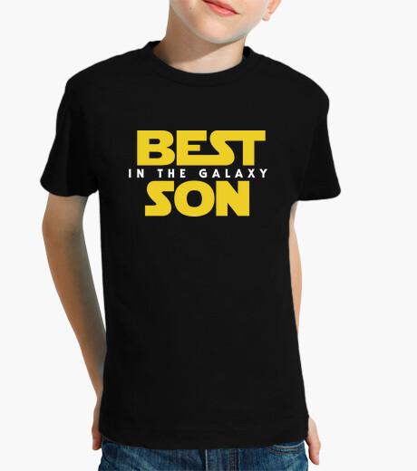 Abbigliamento bambino miglior figlio nlei...