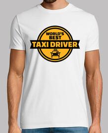 miglior pilota del mondo in taxi