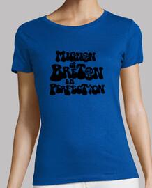 Mignon et Breton la Perfection
