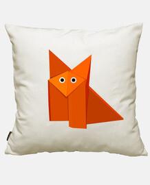mignon origami renard