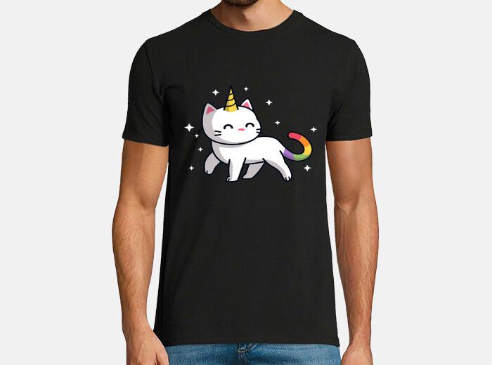11//23 Licorne Chat Kitty Licorne Mignon-Unikitty Standard Unisexe T-Shirt