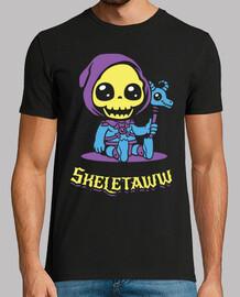 mignon skeletor skeletaww