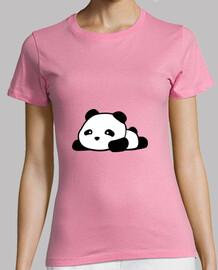 mignon t-shirt panda kawaii femme