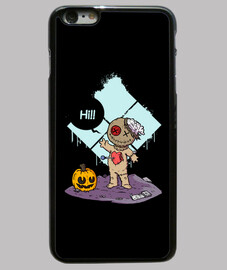 mignon voodoo - 6+ iphone coque