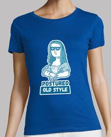 migonne lisa - chemise femme