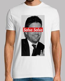 Miguel Murcia camiseta