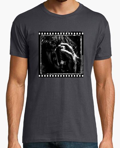 Camiseta MIGUEL PARDO SEX MUSEUM - EL GRITO