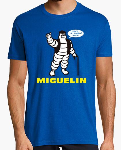 Camiseta Miguelin