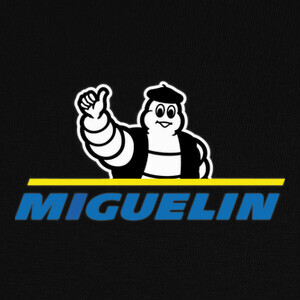 Miguelin T-shirts