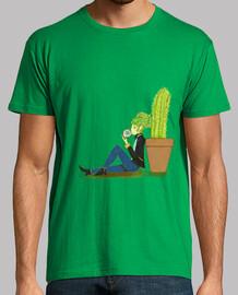 Mika La Chica Cactus