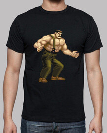 Mike Haggar - Final Fight