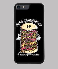 mike maxiburger-versión de texto-