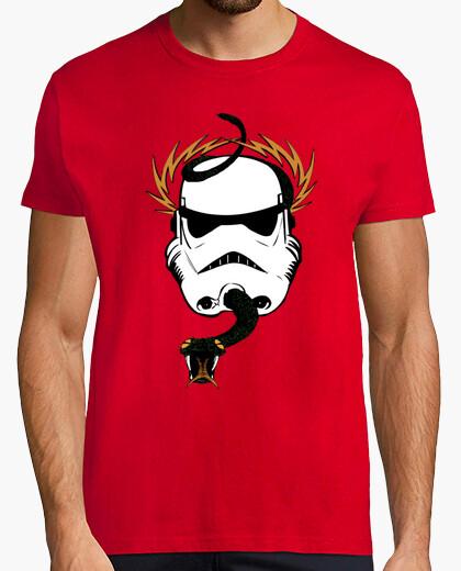 Tee-shirt mike mcstorm