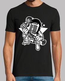 Mikrofon König