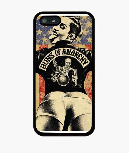 Funda iPhone Miley Mad magazine Iphone 5